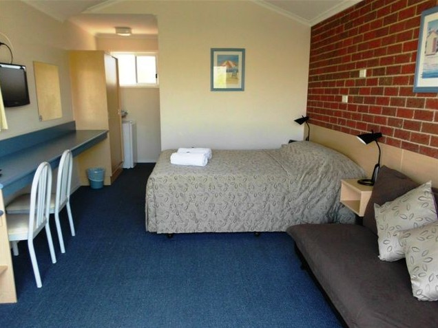 Merimbula Gardens Motel - Accommodation in Brisbane