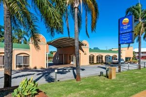 Comfort Inn Bel Eyre Perth - Accommodation in Brisbane