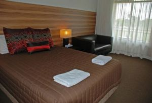 Red Cedars Motel - Accommodation in Brisbane