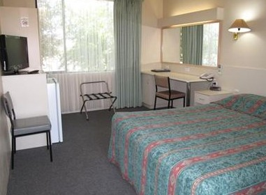 Acacia Motel - Accommodation in Brisbane