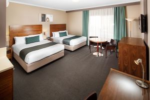 Quality Hotel Dickson - Accommodation in Brisbane