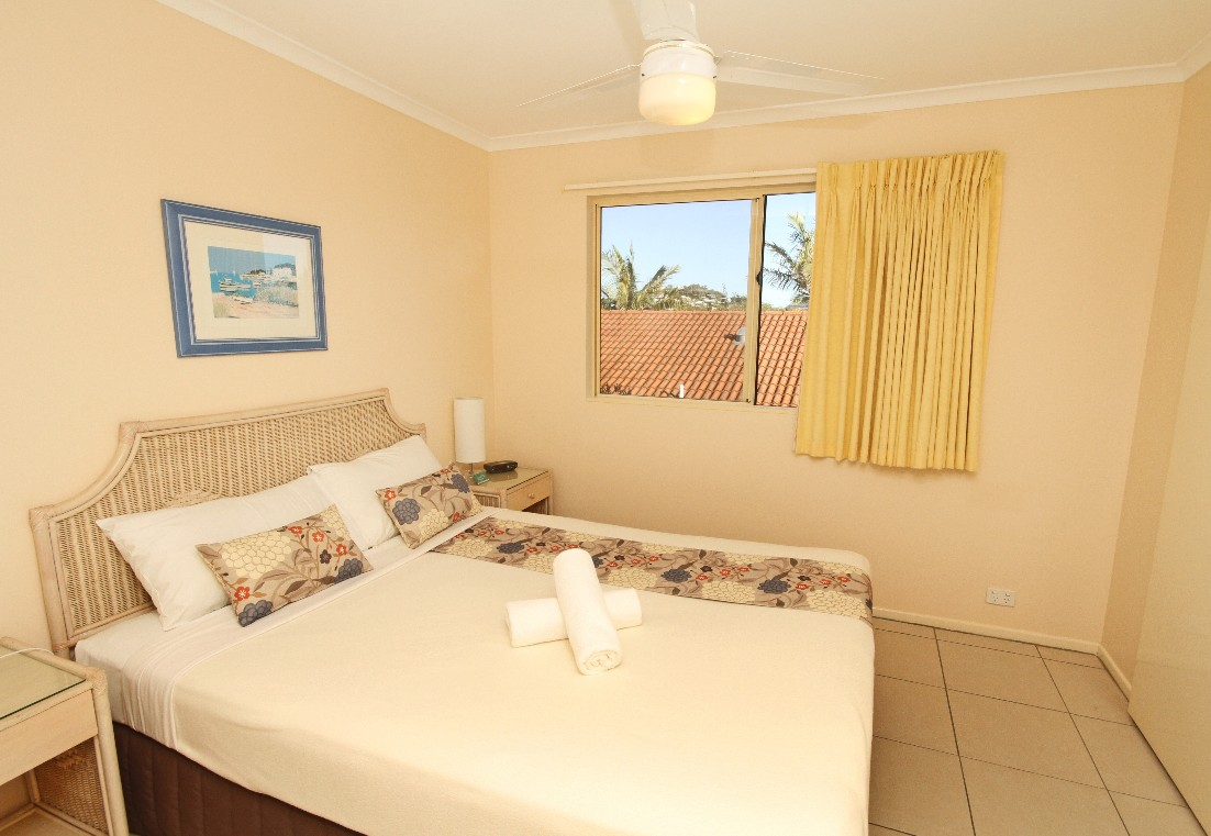 Coolum Beach Getaway Resort - Accommodation in Brisbane