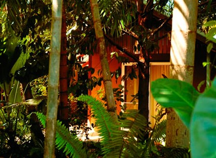 Rum Jungle Bungalows