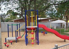 Stuart Caravan Park - Accommodation in Brisbane