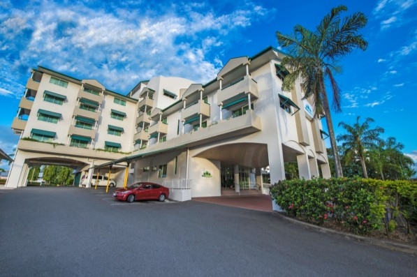 Cairns Sheridan Hotel - Accommodation in Brisbane
