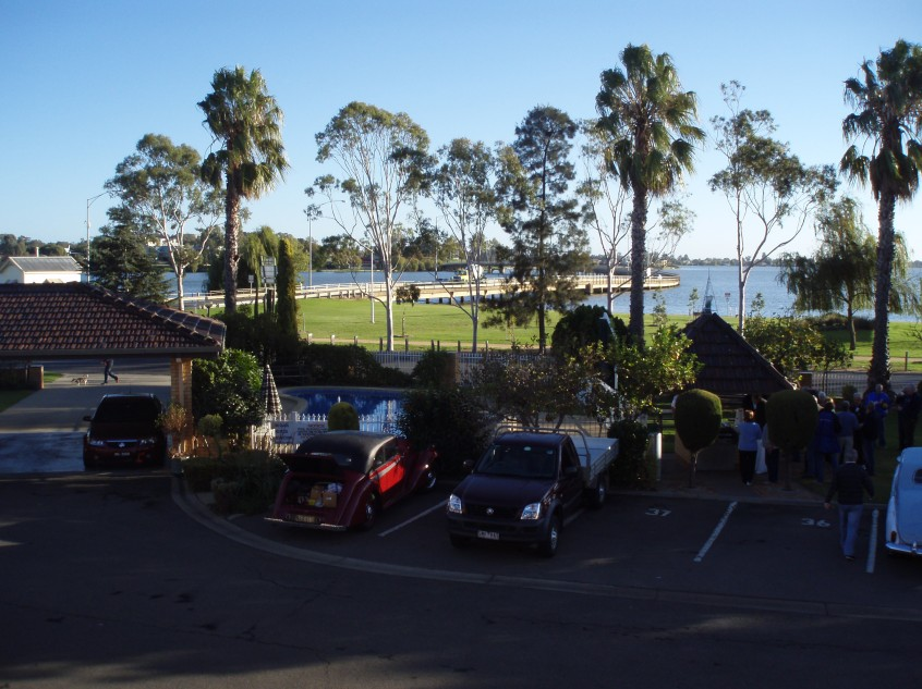 Lake View Motel - Accommodation in Brisbane