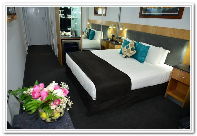 Waikerie Hotel Motel - Accommodation in Brisbane