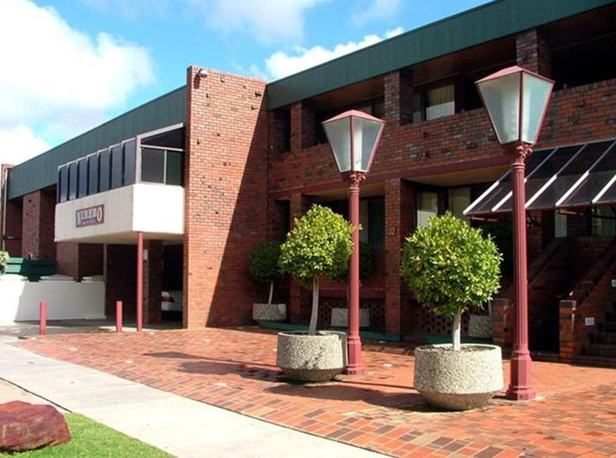 Nirebo Motel - Accommodation in Brisbane