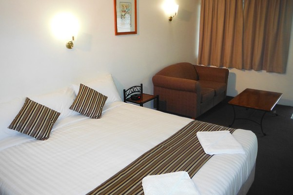 Coffs Harbour Pacific Palms Motel - Accommodation in Brisbane