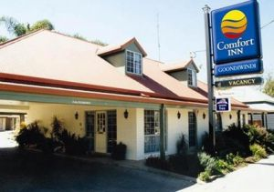 Comfort Inn Goondiwindi - Accommodation in Brisbane