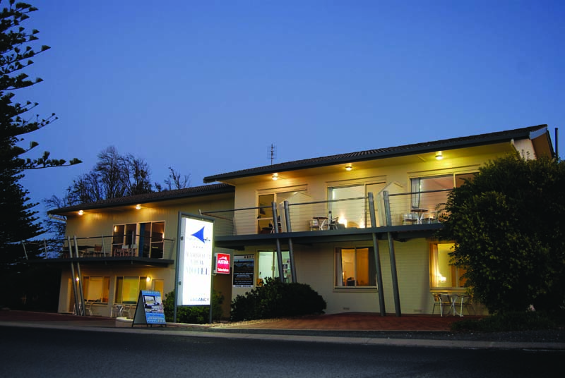 Harbour View Motel - Accommodation in Brisbane