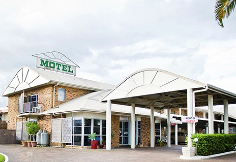 Gympie Muster Inn - Accommodation in Brisbane