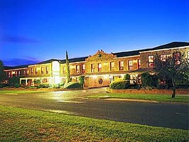 Mercure Port of Echuca - Accommodation in Brisbane
