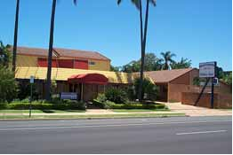 Sugar Country Motor Inn - Accommodation in Brisbane