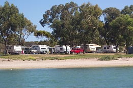 Streaky Bay Foreshore Tourist Park - Accommodation in Brisbane
