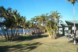 BIG4 Bowen Coral Coast Beachfront Holiday Park - Accommodation in Brisbane