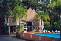 Sanctuary Resort Motor Inn - Accommodation in Brisbane