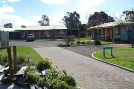 Milang Lakes Motel - Accommodation in Brisbane