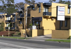 Pathfinder Motel - Accommodation in Brisbane
