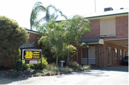 Rushworth Motel - Accommodation in Brisbane