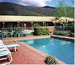 Snowgum Motel - Accommodation in Brisbane