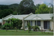 The Jamieson Cottages - Accommodation in Brisbane
