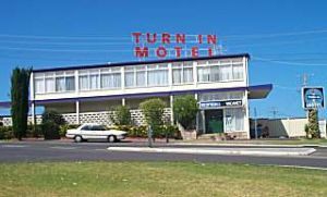 Turnin Motel - Accommodation in Brisbane