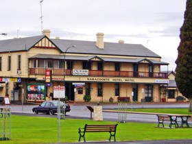 Naracoorte Hotel/Motel - Accommodation in Brisbane