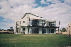 Moonta Bay Escape - Accommodation in Brisbane