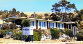 Victor Harbor Seaview Apartments - Accommodation in Brisbane