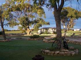 Coodlie Park Farm Retreat - Accommodation in Brisbane