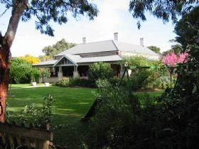 Yankalilla Bay Homestead Bed and Breakfast - Accommodation in Brisbane