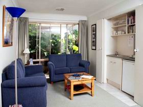 Bellevue Bed  Breakfast - Accommodation in Brisbane