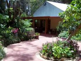 Rainforest Retreat - Accommodation in Brisbane