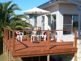 Beachport Escape - Accommodation in Brisbane