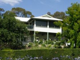 Riverscape Holiday Home - Accommodation in Brisbane