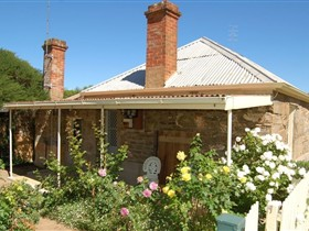 Blyth Cottage - Accommodation in Brisbane