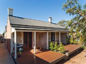 Strathalbyn Villas - Accommodation in Brisbane