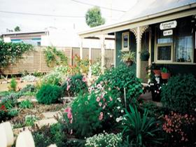Schoolhouse Cottage - Accommodation in Brisbane