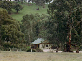 Wuthering Heights - Bronte Manor - Accommodation in Brisbane