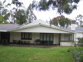 Naracoorte Cottages - Pinkerton Hill - Accommodation in Brisbane