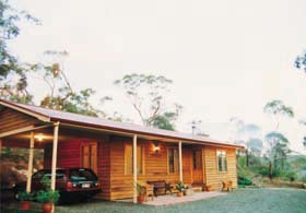 Skillogalee Cottages - Accommodation in Brisbane