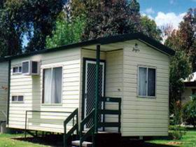 McLaren Vale Lakeside Caravan Park - Accommodation in Brisbane