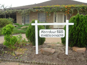 Aberdour Bed and Breakfast