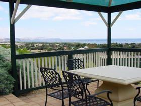 Panorama at Carrickalinga - Accommodation in Brisbane
