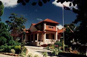 Marble Lodge - Accommodation in Brisbane