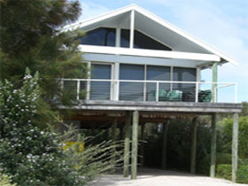 Sheoak Holiday Home - Accommodation in Brisbane