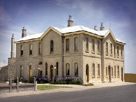 The Customs House - Accommodation in Brisbane