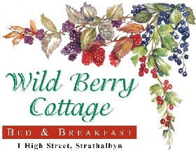 Wild Berry Cottage - Accommodation in Brisbane