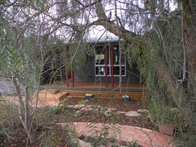 Rosebank Cottage - Accommodation in Brisbane